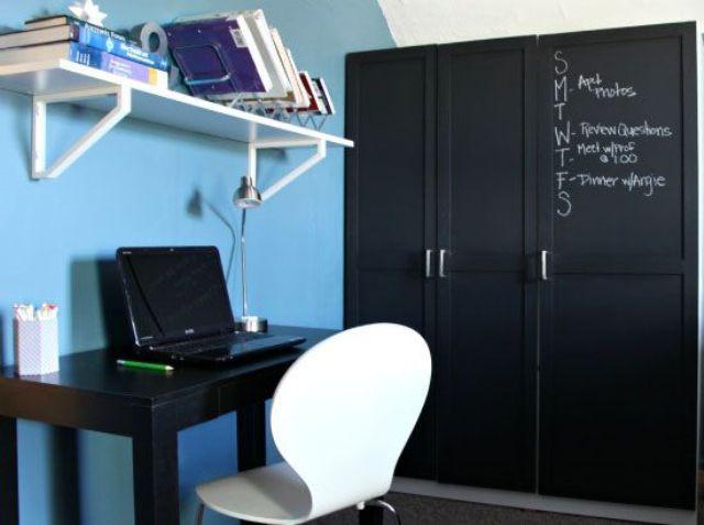 4 kiểu tủ quần áo vô cùng phong cách và tiện lợi cho ngôi nhà của bạn - Ảnh 8.