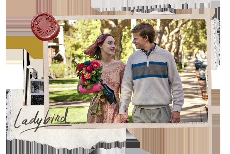 Oscar 2018: Thấy thanh xuân vụt qua những thước phim - Ảnh 7.