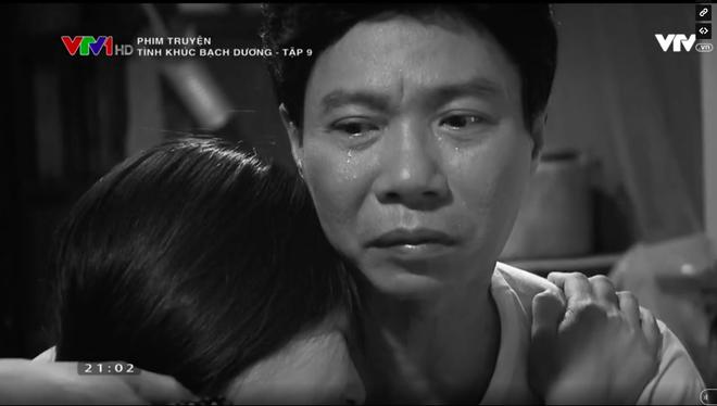 Tình Khúc Bạch Dương: Vừa làm lành, Huỳnh Anh và người yêu cùng té nước rồi ân ái bên bờ sông - Ảnh 4.
