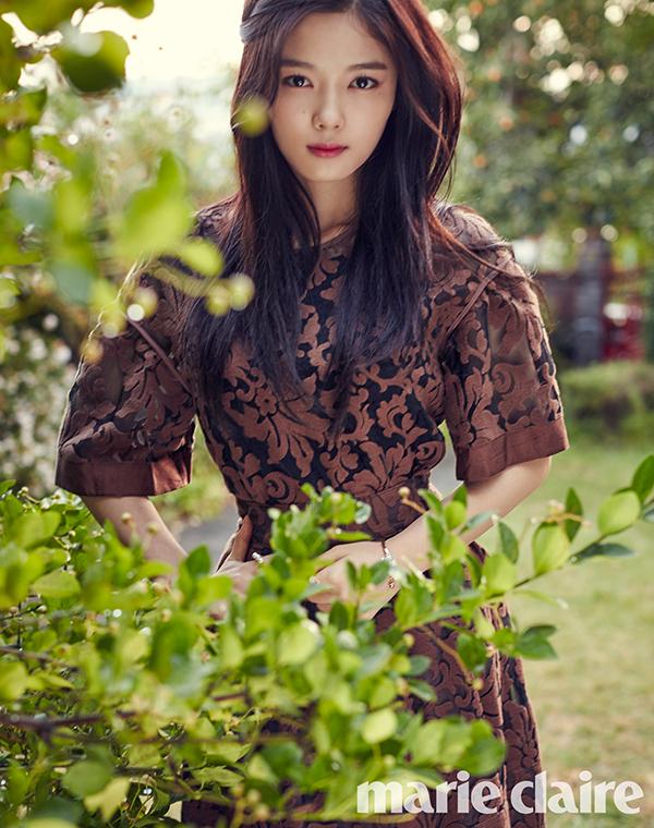 2 nữ thần nhí một thời Kim Yoo Jung và Kim So Hyun dậy thì: Quá xuất sắc, đẹp đến mức khó chọn ai nhỉnh hơn - Ảnh 18.