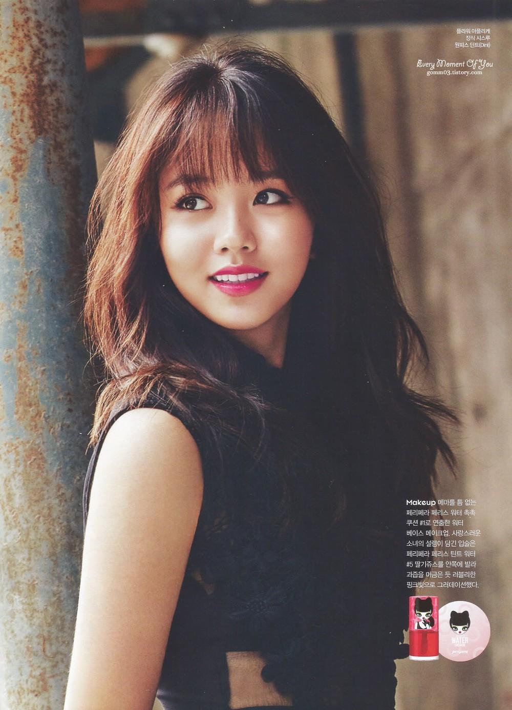2 nữ thần nhí một thời Kim Yoo Jung và Kim So Hyun dậy thì: Quá xuất sắc, đẹp đến mức khó chọn ai nhỉnh hơn - Ảnh 24.
