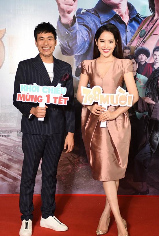 Trường Giang vừa cầu hôn Nhã Phương xong là Nam Em kịp rung động với Kiều Minh Tuấn luôn - Ảnh 2.