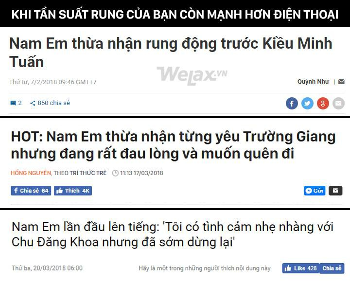 Trường Giang vừa cầu hôn Nhã Phương xong là Nam Em kịp rung động với Kiều Minh Tuấn luôn - Ảnh 3.