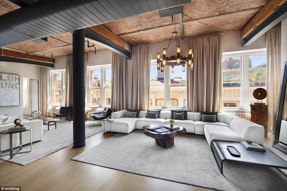 Tự an ủi nỗi đau thất tình kiểu Zayn: Mua hẳn penthouse siêu sang giá 240 tỷ đồng - Ảnh 3.