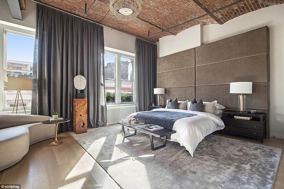 Tự an ủi nỗi đau thất tình kiểu Zayn: Mua hẳn penthouse siêu sang giá 240 tỷ đồng - Ảnh 4.