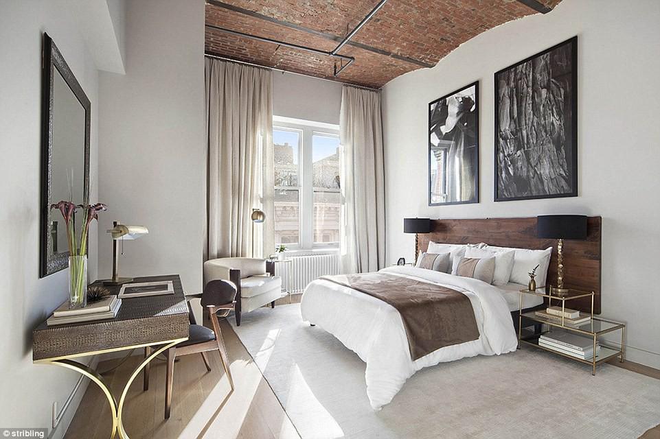 Tự an ủi nỗi đau thất tình kiểu Zayn: Mua hẳn penthouse siêu sang giá 240 tỷ đồng - Ảnh 9.