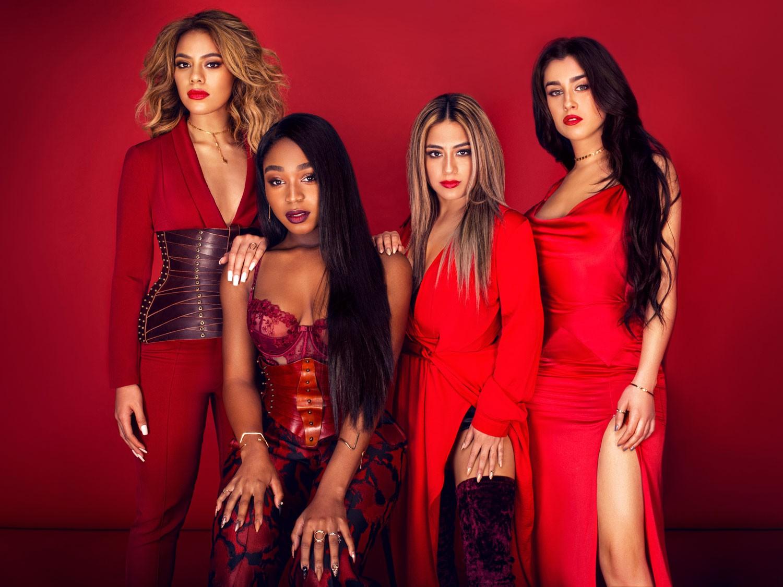 Fifth Harmony tuyên bố ngừng hoạt động vô thời hạn, đến Sam Smith cũng phải sốc - Ảnh 1.