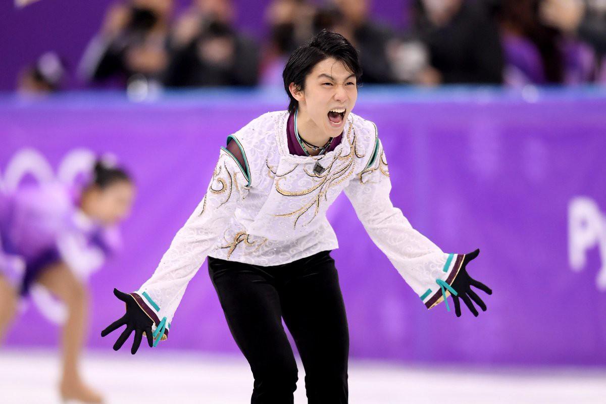 Clip: Yuzuru Hanyu vượt qua thảm họa động đất, chinh phục giấc mơ Olympic - Ảnh 3.