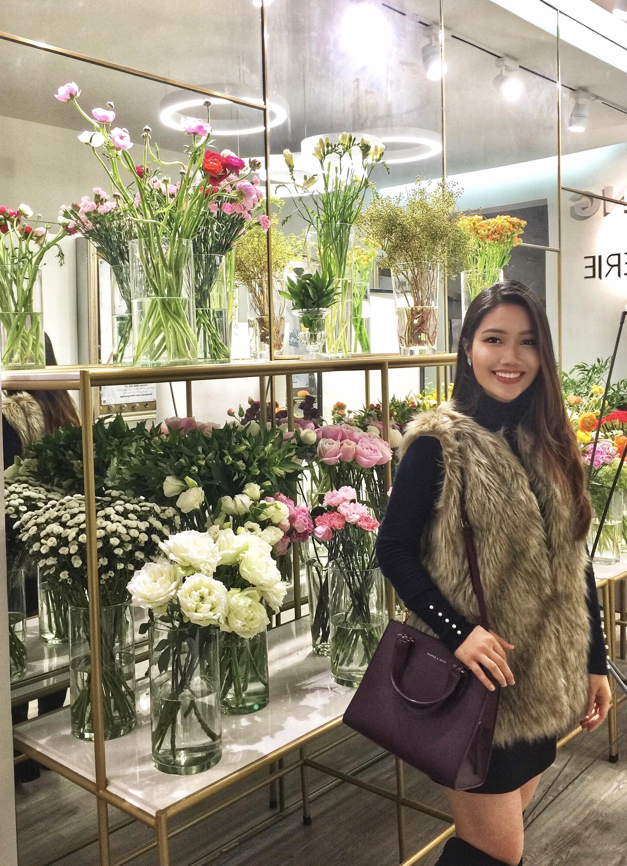 """Nữ du học sinh Việt xinh đẹp tại Nhật vừa được ĐH Tokyo trao danh hiệu """"Nhà lãnh đạo trẻ xuất sắc"""" - Ảnh 8."""
