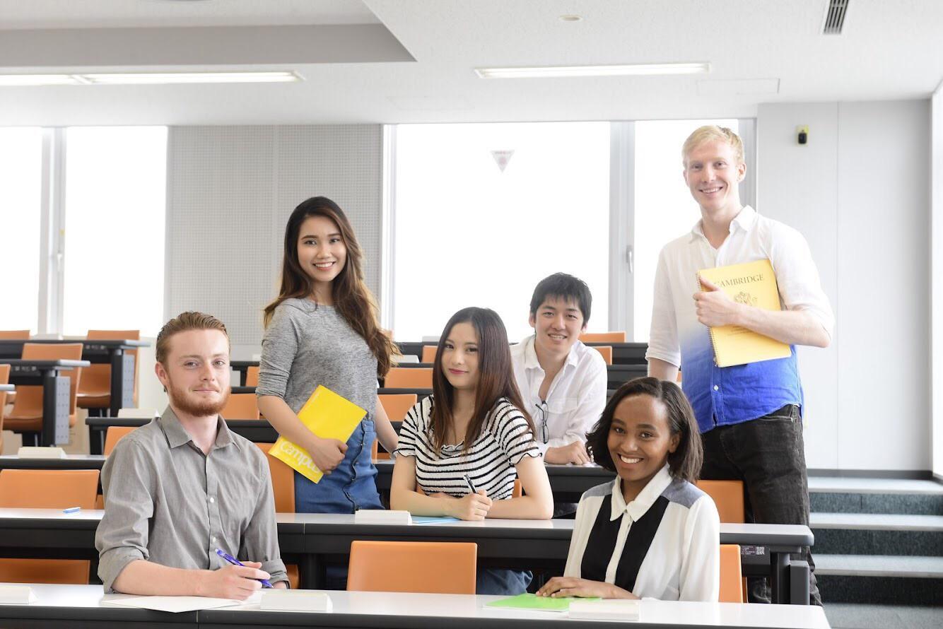 """Nữ du học sinh Việt xinh đẹp tại Nhật vừa được ĐH Tokyo trao danh hiệu """"Nhà lãnh đạo trẻ xuất sắc"""" - Ảnh 11."""