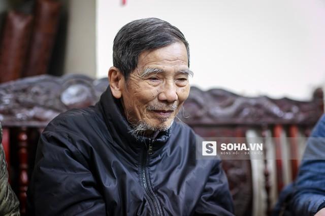 Cô Đẩu Công Lý, NSƯT Trần Hạnh được xét tặng danh hiệu NSND - Ảnh 1.