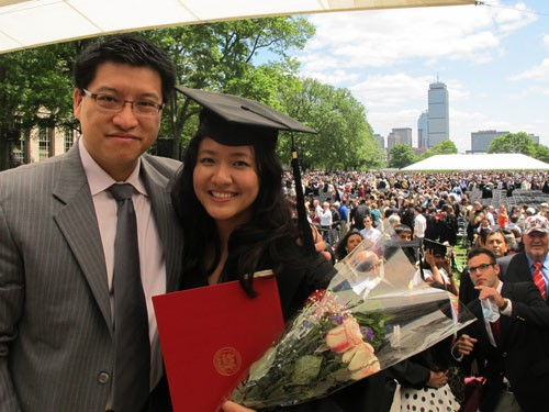 Nữ Giám đốc Facebook Việt Nam mới được bổ nhiệm Lê Diệp Kiều Trang: Sở hữu thành tích học tập và sự nghiệp đáng nể - Ảnh 2.