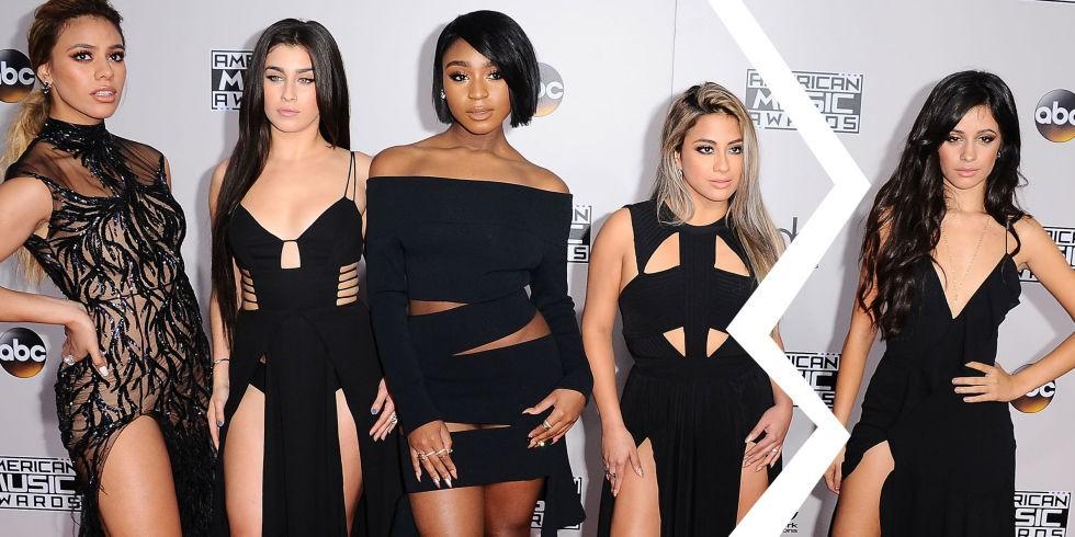 Những ca khúc dấu mốc trong chặng đường 6 năm đầy màu sắc của Fifth Harmony - Ảnh 11.
