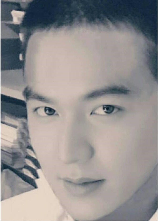 Bức ảnh đầu tiên của Lee Min Ho trong trang phục lính: Mặt mộc tròn trịa nhưng khí chất không thể đùa được - Ảnh 5.