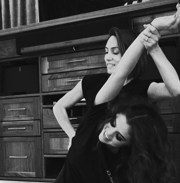 Bí quyết gì giúp Selena Gomez lấy lại vóc dáng nhanh gọn sau bao nhiêu cuộc tình? - Ảnh 2.