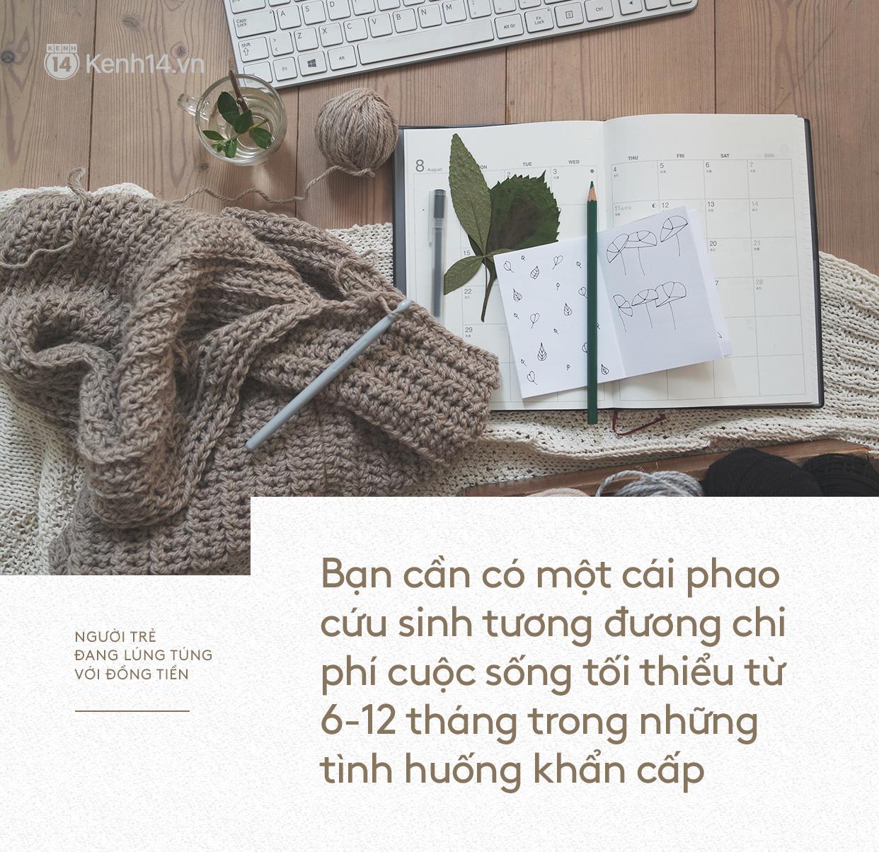 Người trẻ Việt: Làm ra bao nhiêu tiền cũng không thấy đủ, tiêu bao nhiêu cũng không thấy vừa! - Ảnh 4.