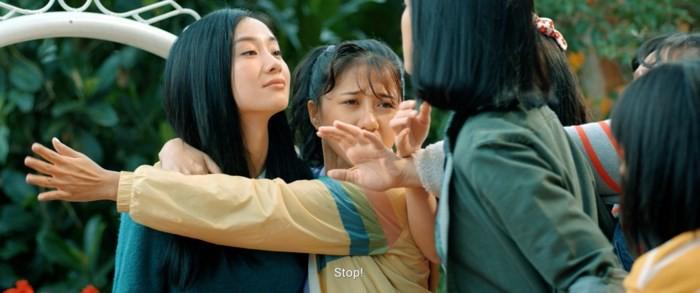 Đáp trả antifan cực gắt bảo sao vai Tuyết Anh trong Tháng Năm Rực Rỡ đúng sinh ra dành cho Jun Vũ - Ảnh 4.