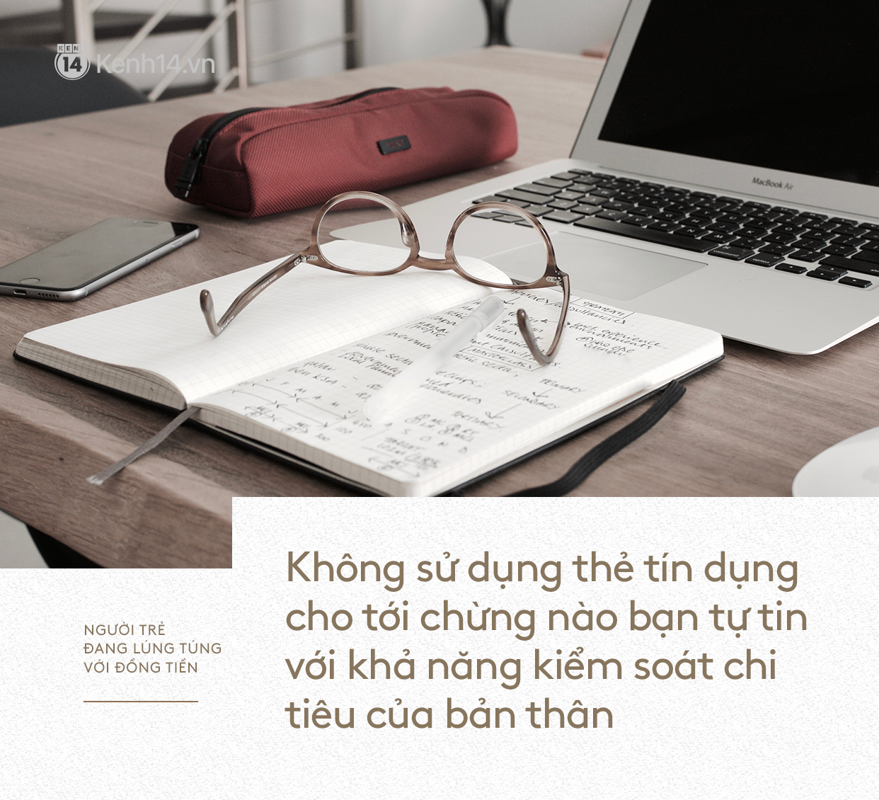 Người trẻ Việt: Làm ra bao nhiêu tiền cũng không thấy đủ, tiêu bao nhiêu cũng không thấy vừa! - Ảnh 5.