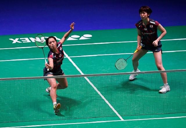 Trận cầu lông khó tin: Hai tay vợt giằng co điểm số sau... 102 lần chạm vợt - Ảnh 2.