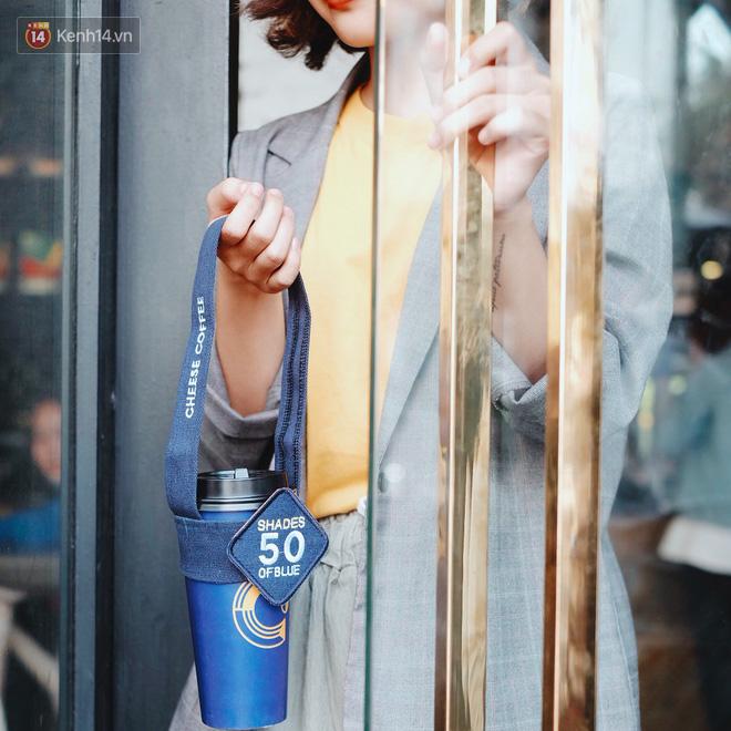 Dùng quai vải thay túi nylon đựng nước: đây là cách bảo vệ môi trường rất đáng yêu của giới trẻ Sài Gòn - Ảnh 8.