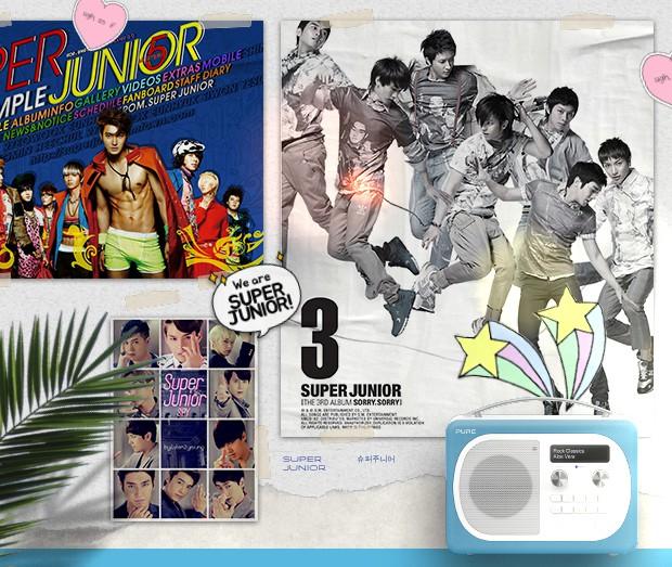 Super Junior và giấc mộng 13 mảnh ghép hoàn chỉnh: Còn nhớ một thời màu xanh trải dài thanh xuân hoàng kim của bao thế hệ?