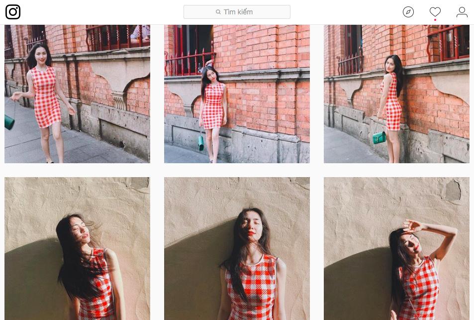 Dùng instagram như Hoà Minzy: đăng ảnh theo lố, không làm phụ lòng người chụp - Ảnh 3.