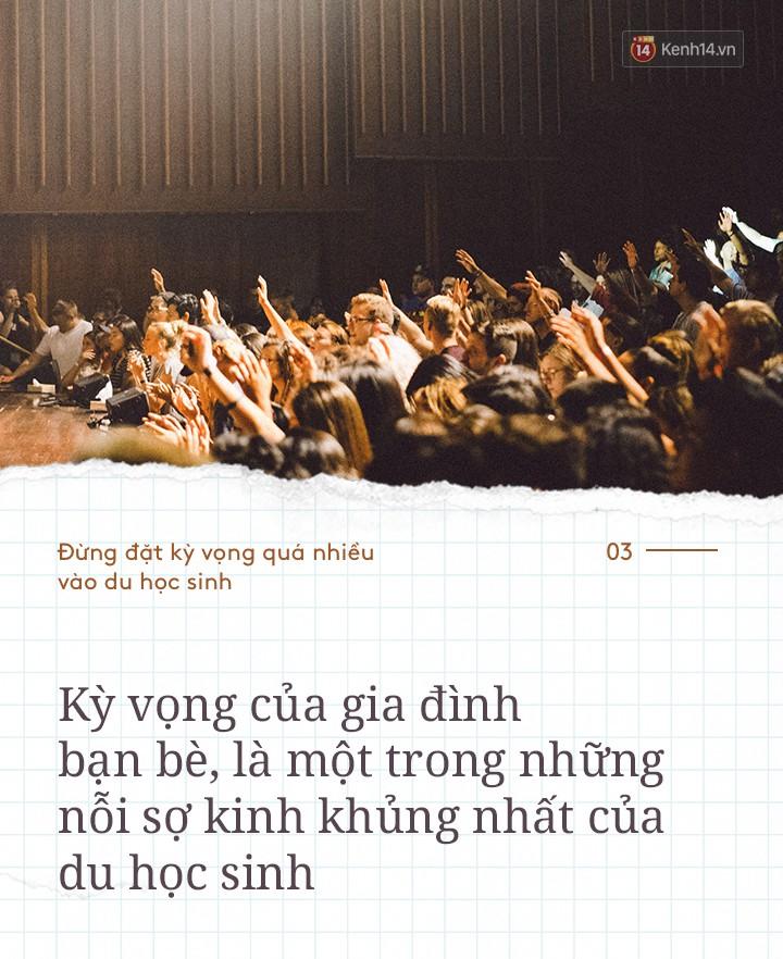 Giám đốc Facebook Việt Nam Lê Diệp Kiều Trang: Đừng đặt kỳ vọng quá nhiều vào du học sinh - Ảnh 3.