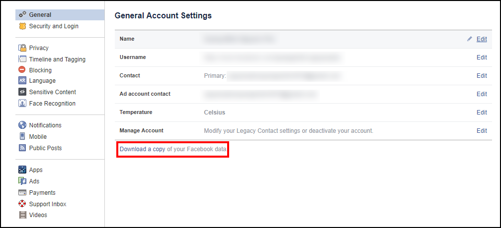 Hướng dẫn cách xóa tài khoản Facebook vĩnh viễn, đến Mark Zuckerberg cũng không thể mở lại cho bạn luôn - Ảnh 4.