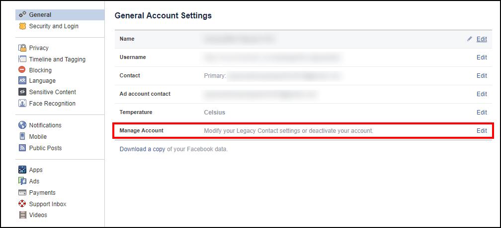 Hướng dẫn cách xóa tài khoản Facebook vĩnh viễn, đến Mark Zuckerberg cũng không thể mở lại cho bạn luôn - Ảnh 2.