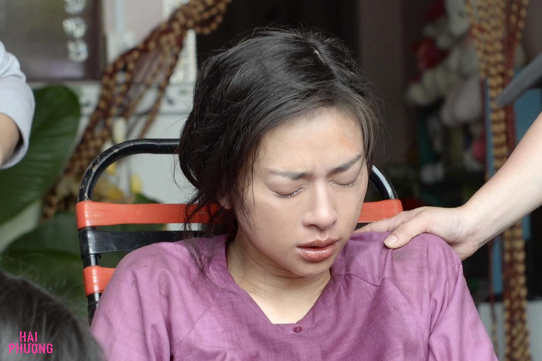 Ngô Thanh Vân gặp chấn thương nghiêm trọng khi đóng cảnh hành động ở Sa Đéc - Ảnh 5.
