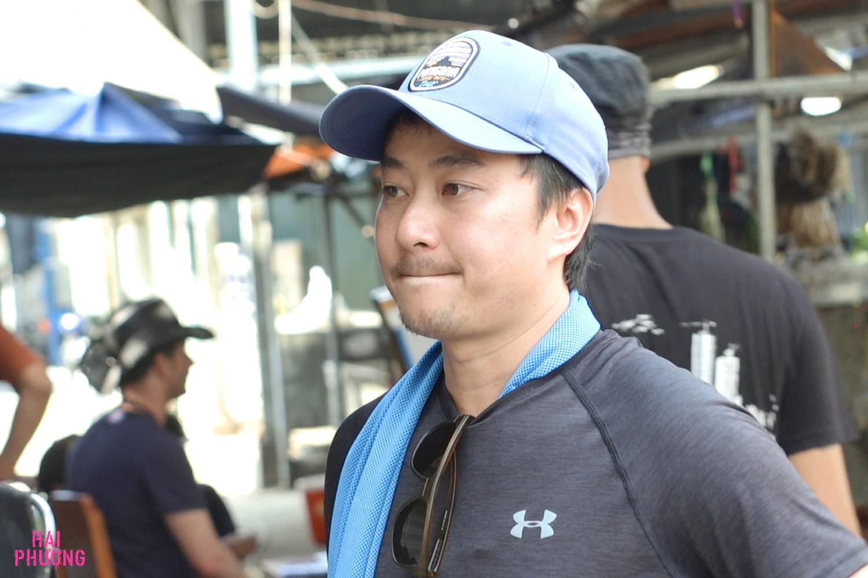 Ngô Thanh Vân gặp chấn thương nghiêm trọng khi đóng cảnh hành động ở Sa Đéc - Ảnh 7.
