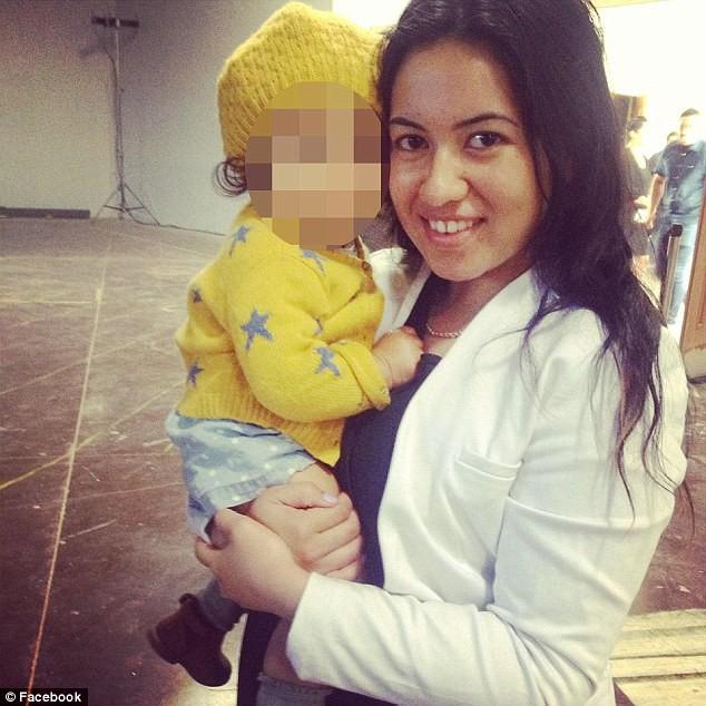 Thuê vú em trông con, cặp vợ chồng trẻ tá hỏa khi phát hiện cô ta bị ảo tưởng và bắt cóc con mình - Ảnh 1.