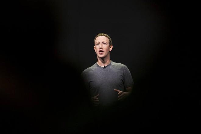 Mark Zuckerberg nói gì trước làn sóng tẩy chay #deletefacebook? - Ảnh 2.