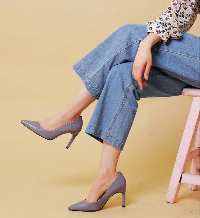 Các nàng đã biết cách kết hợp đúng quần và váy với 5 kiểu giày dép hot nhất hè này chưa? - Ảnh 2.