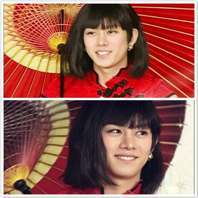 Choáng ngợp những màn giả gái thần sầu của siêu sao vũ trụ Kim Heechul trên các show truyền hình - Ảnh 8.