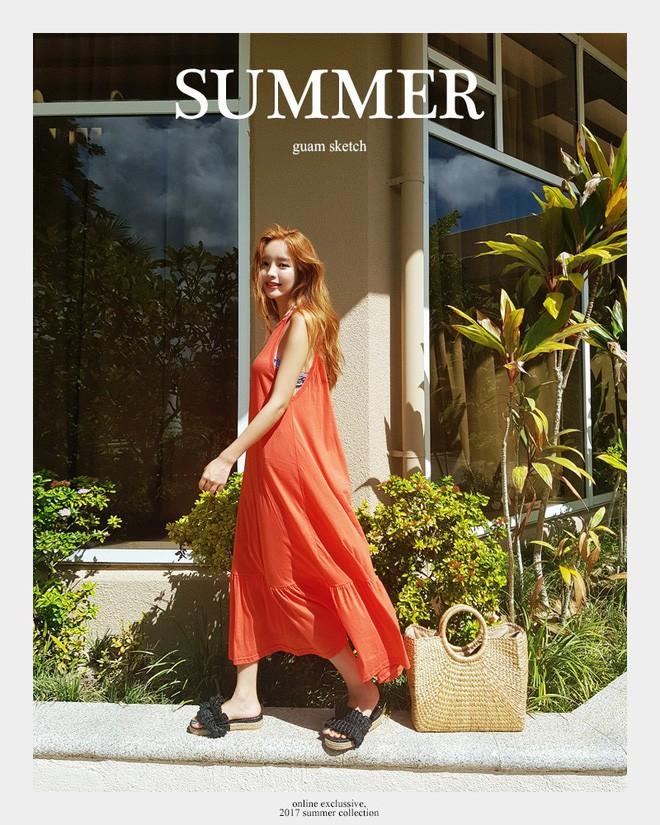 15 set đồ để bạn có thêm cảm hứng chọn trang phục cho chuyến đi du lịch mùa hè - Ảnh 8.