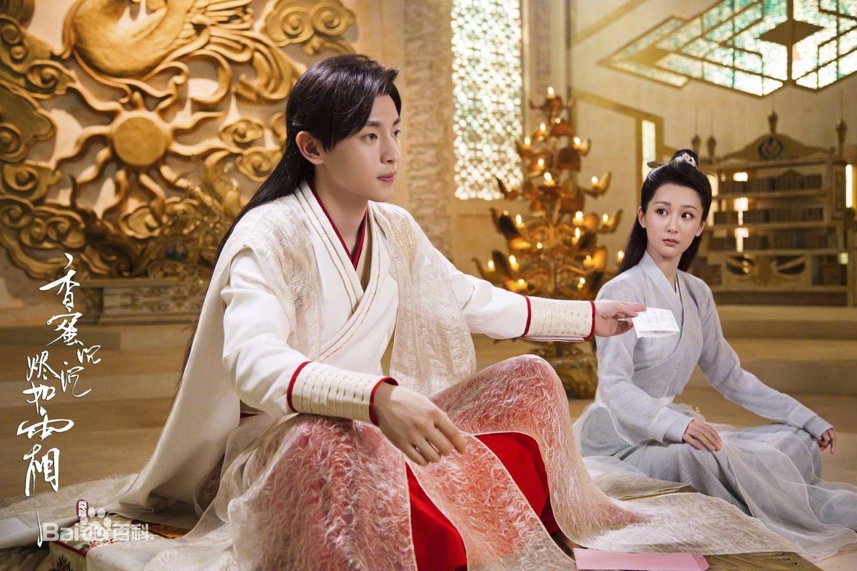 8 dự án truyền hình chuyển thể kỳ ảo xứ Trung đáng mong đợi trong năm 2018 (P.1) - Ảnh 2.