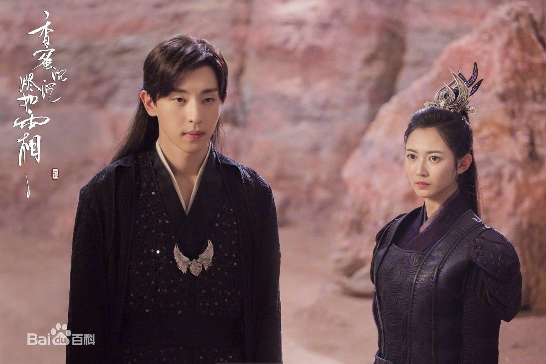 8 dự án truyền hình chuyển thể kỳ ảo xứ Trung đáng mong đợi trong năm 2018 (P.1) - Ảnh 5.