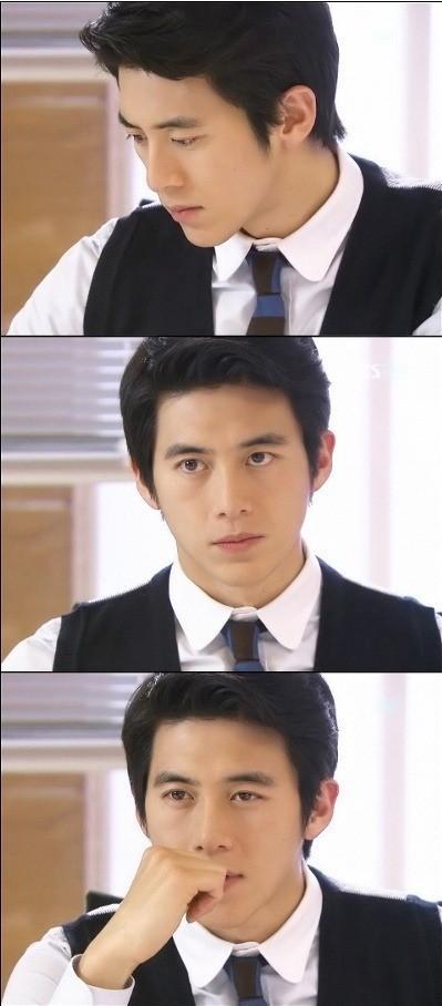 Nhìn lại thời trẻ của 4 quý ông đẹp nhất nhì làng phim Hàn, mới thấy các mĩ nam giờ thua xa quá! - Ảnh 6.