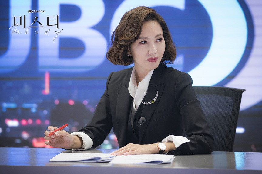 Misty - phim Hàn 19+ phá đảo rating không chỉ nhờ cảnh nóng - Ảnh 2.