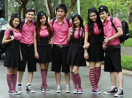 Phim truyền hình dành cho teen Việt gần như đã bị lãng quên và bỏ xó - Ảnh 6.