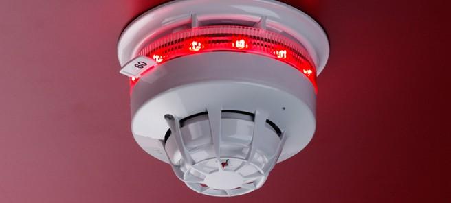 Hệ thống báo cháy hoạt động như thế nào, và một số lý do khiến chuông không thể kêu - Ảnh 6.