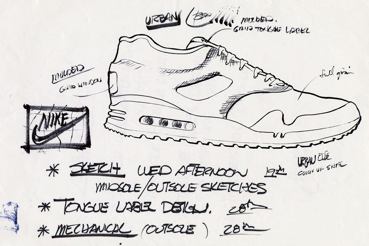 Air Max 1: Câu chuyện đằng sau tượng đài bất khuất của Nike qua các thời kỳ phát triển - Ảnh 7.