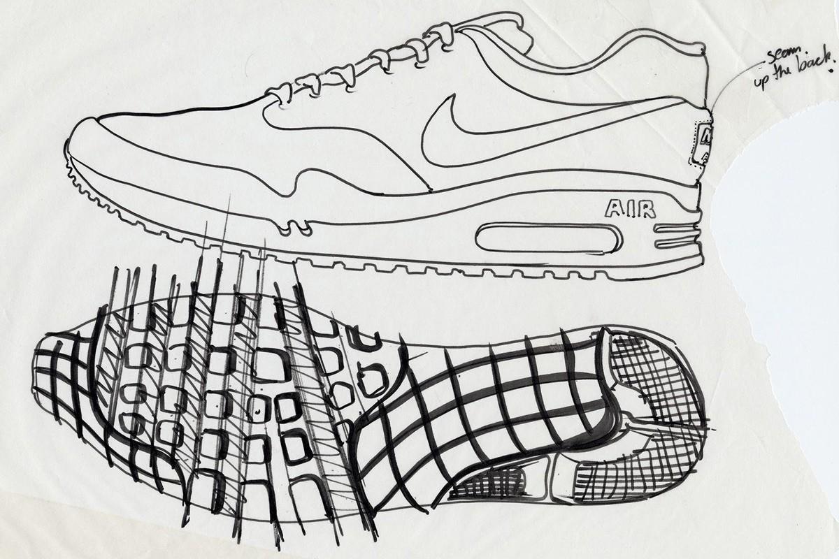 Air Max 1: Câu chuyện đằng sau tượng đài bất khuất của Nike qua các thời kỳ phát triển - Ảnh 6.
