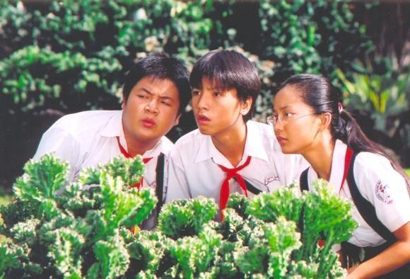 Phim truyền hình dành cho teen Việt gần như đã bị lãng quên và bỏ xó - Ảnh 4.