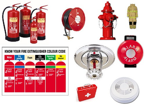 Vì sao hệ thống báo cháy không hoạt động?