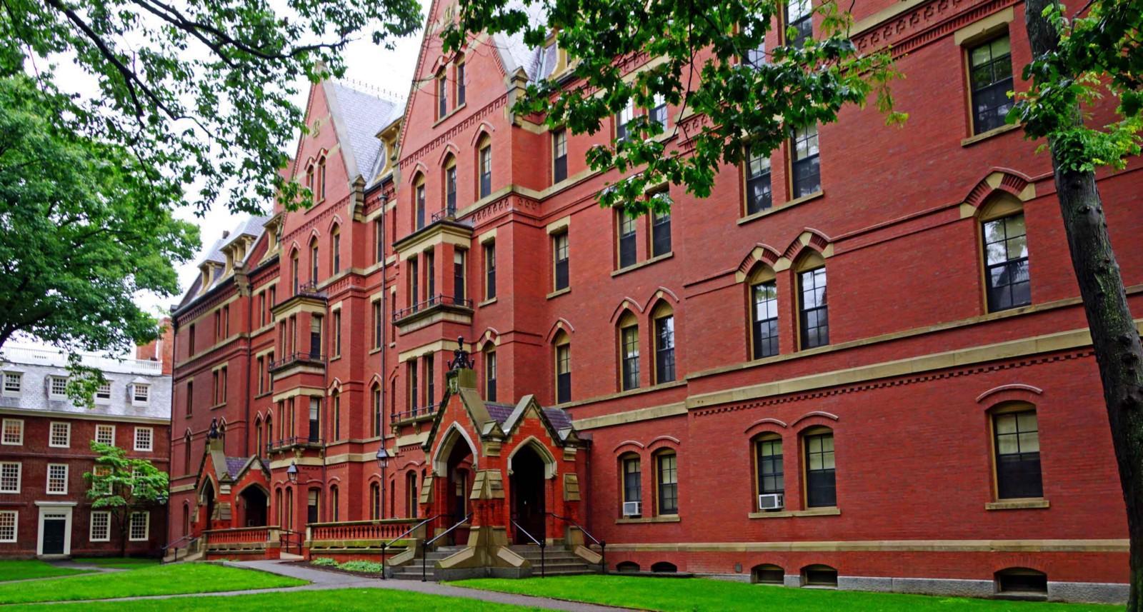 Những niềm tự hào mang tên Harvard - Ngôi trường mơ ước của hàng triệu sinh viên thế giới - Ảnh 8.