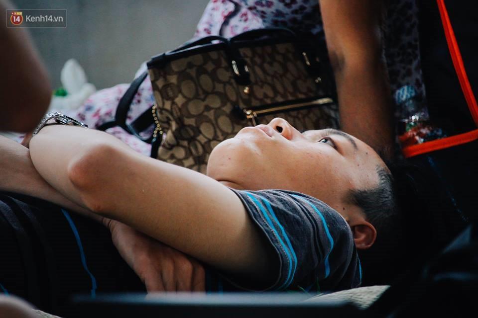 Nhìn lại toàn bộ diễn biến và những câu chuyện ám ảnh trong vụ cháy kinh hoàng ở chung cư Carina khiến 13 người thiệt mạng - Ảnh 15.
