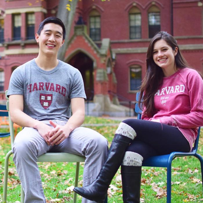Những niềm tự hào mang tên Harvard - Ngôi trường mơ ước của hàng triệu sinh viên thế giới - Ảnh 4.