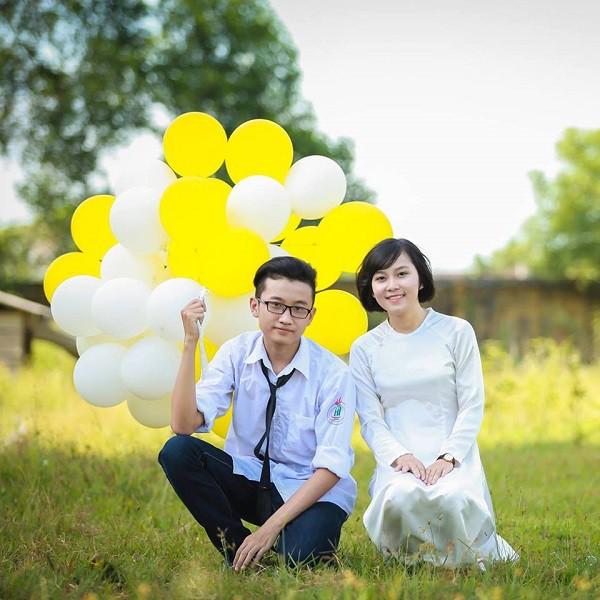 5 nữ sinh của miền quê nghèo Hà Tĩnh nhận học bổng du học toàn phần tại Mỹ - Ảnh 6.